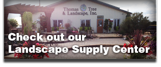 Check out our Landscape Supply Center