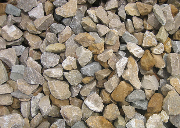 Decorative Garden Rocks : Quality landscape and garden center yard