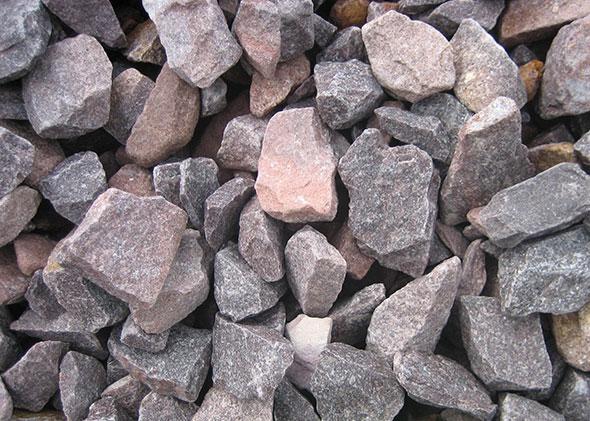 Decorative Landscape Rock Garden Rocks : Decorative rock thomas tree landscape