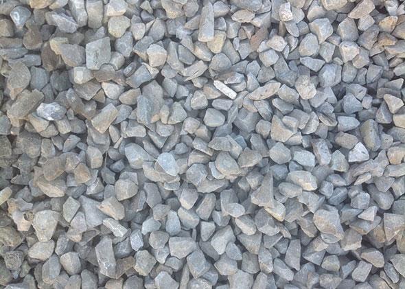 Decorative rock thomas tree landscape for Grey rocks for landscaping
